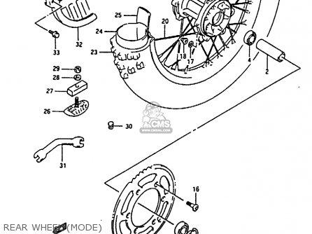 Suzuki 50cc Motorcycles, Suzuki, Free Engine Image For
