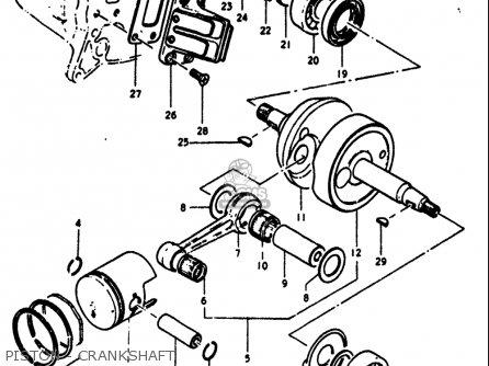 Suzuki Rv 90 Manual