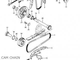 Suzuki SV1000 2005 (K5) USA (E03) parts lists and schematics