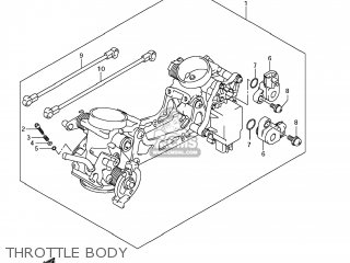 Suzuki SV650A 2008 (K8) USA (E03) parts lists and schematics