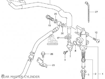 Suzuki Sv650 ,s 1999-2002 (usa) parts list partsmanual