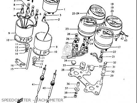 Suzuki T350 1969 1970 1971 1972 (?) (?) (r) (j) Usa (e03