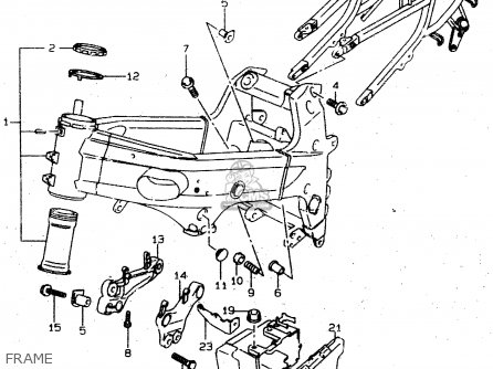 Wiring Diagram For 2000 Gsxr 600 2000 Katana 750 Wiring