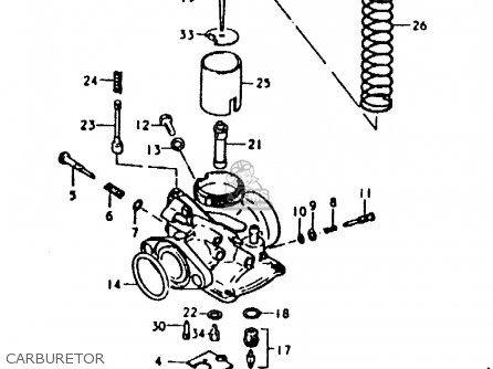 Suzuki Engine Conversion, Suzuki, Free Engine Image For