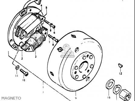 Su Carburetor Diagram Carb Diagram Wiring Diagram ~ Odicis