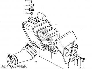 Suzuki Rm250 Wiring Schematics Suzuki Motor Schematics