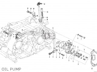 Suzuki TS90 parts lists and schematics