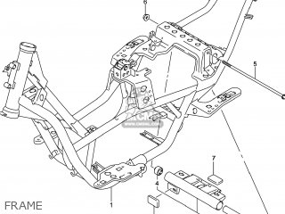 Suzuki UH200A BURGMAN 2014 (L4) USA (E03) parts lists and