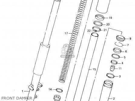 Suzuki VL1500 1999 (X) parts lists and schematics