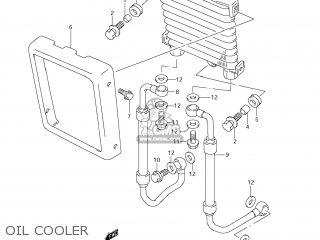 Suzuki VL1500 BOULEVARD C90 2005 (K5) USA (E03) parts