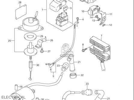 Honda Vtx 1300 Wiring Diagrams