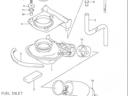 Vacuum Diagram Suzuki Intruder Motorbike Intruder Wiring