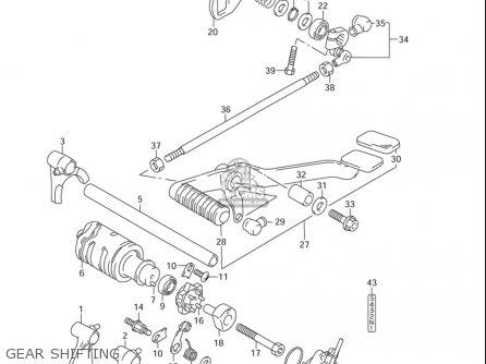 Suzuki Vl1500 , C90,t 2005-2006 (usa) parts list