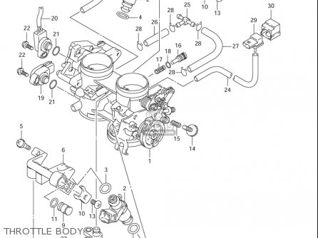 Suzuki Vl1500 , C90,t 2005-2006 (usa) parts list
