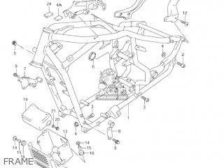 Suzuki VL1500B INTRUDER 2002 (K2) USA (E03) parts lists