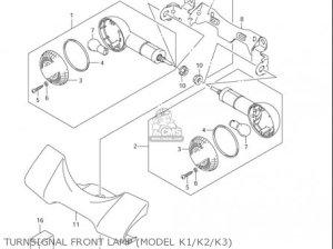 Suzuki Vl800 ,z Volusia 20012004; C50,t,z 2005 (usa) parts list partsmanual partsfiche