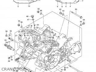 Suzuki VS1400 BOULEVARD S83 2009 (K9) CALIFORNIA (E33