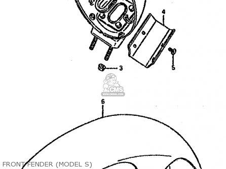 Suzuki Vs1400glp 1994 (r) (e02 E04 E17 E21 E22 E24 E34