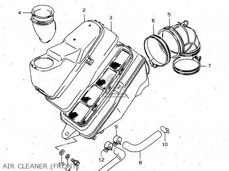 2001 Suzuki Intruder Wiring Diagram Suzuki Vz800 Wiring