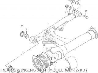 1996 Suzuki Intruder 1400 Wiring Diagram Suzuki Marauder