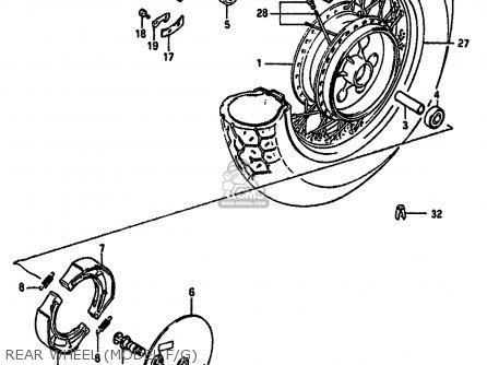 Harley Davidson Rear Fender Wiring Harness