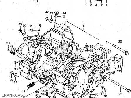 Suzuki Samurai Fuel Pump Diagram