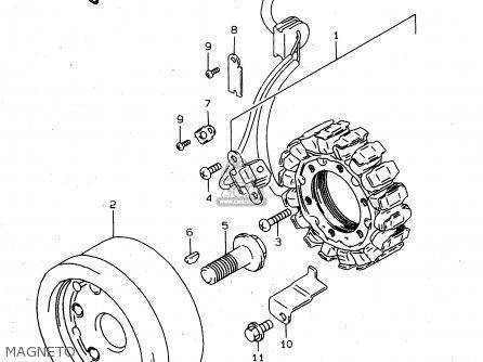 Suzuki Vs800gl 1999 (x) (e02 E04 E17 E18 E22 E25 E34