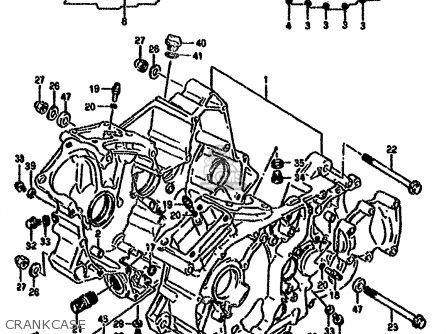Suzuki Vx