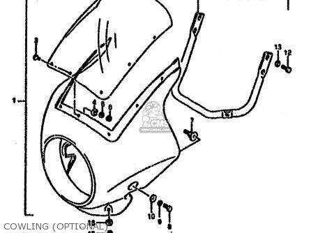 Suzuki VX800 1996 (T) (E04 E18 E21 E22 E25) parts lists