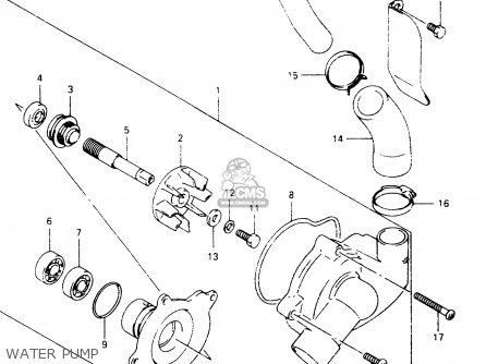 Kawasaki Mule 550 Wiring Diagram, Kawasaki, Free Engine