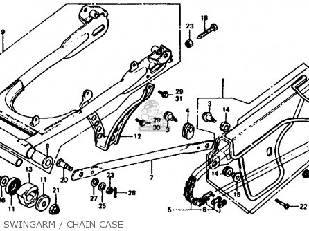Gear Vendors Overdrive Wiring Diagram - Auto Electrical ... on