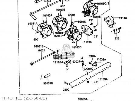 Kawasaki Zx7r Wiring Diagram, Kawasaki, Free Engine Image