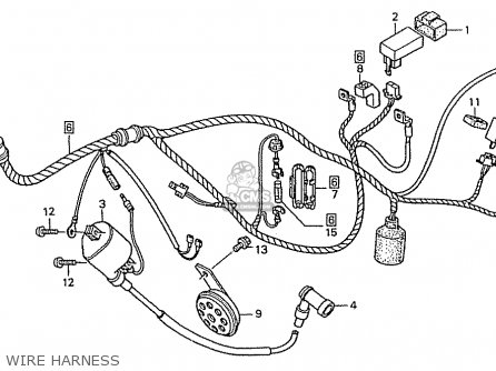 Apollo Dirt Bike Wiring Diagram, Apollo, Free Engine Image