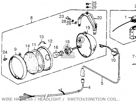 Wiring Diagram For Dune Buggy Dune Buggy Wiring Systems