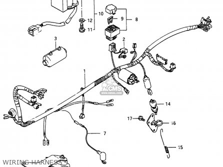 Youan: Bmw E30 Wiring Harness Diagram