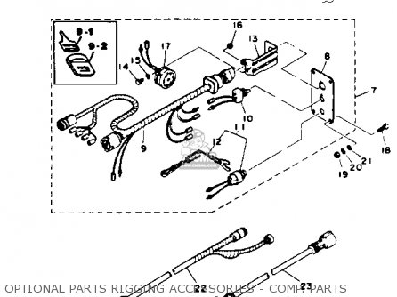 Yamaha Fuel Pump Repair Kit, Yamaha, Free Engine Image For