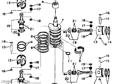Engine Magneto System Engine Chamber Wiring Diagram ~ Odicis