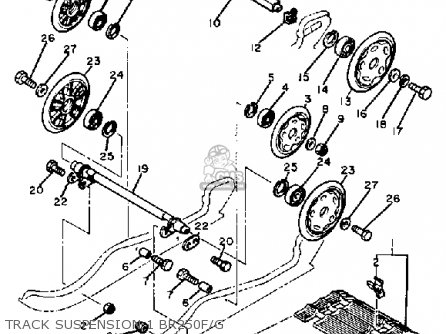 Yamaha Warrior Atv Wiring Diagram, Yamaha, Free Engine