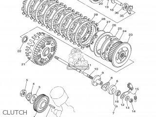 Yamaha BT1100 2002 5JN1 ENGLAND 1A5JN-300E3 parts lists