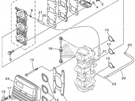 Yamaha C40TLRA 2002 parts lists and schematics