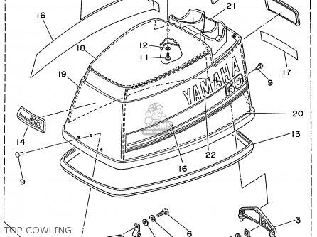 Yamaha C60(ER/TR)U 1996 parts lists and schematics