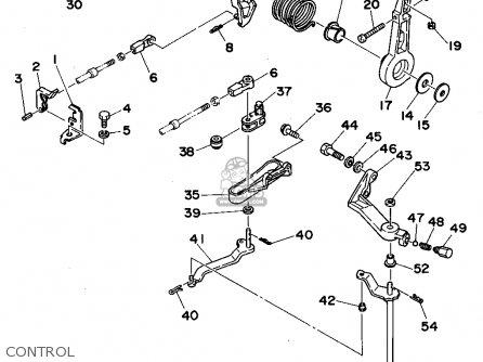 Yamaha C75/C85TRT 1995 parts lists and schematics
