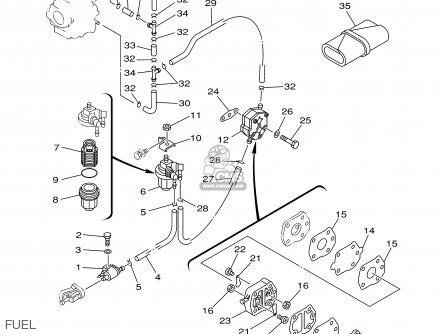 Yamaha C90/90tlrz 2001 parts list partsmanual partsfiche