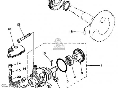 Fan Clutch Exploded Diagram, Fan, Free Engine Image For