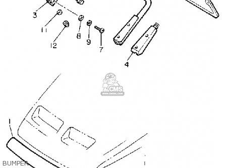 Yamaha Cs340ep Ovation 1990 parts list partsmanual partsfiche