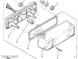 Yamaha CS340EP OVATION 1990 parts lists and schematics