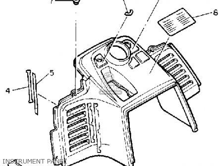 Yamaha CS340P OVATION 1990 parts lists and schematics