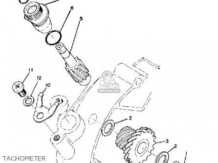 Yamaha CS3C 1971 USA parts lists and schematics