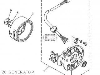 Yamaha CS50 2012 49DK EUROPE JOG R 1L49D-300E1 parts lists