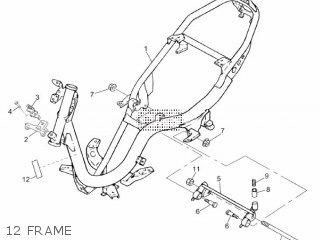 Yamaha CS50 2015 2ADF EUROPE JOG R 1P2AD-300EA parts lists